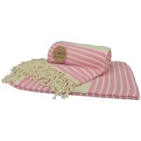 Casa Toalla de playa A&r Towels RW7280 Rojo