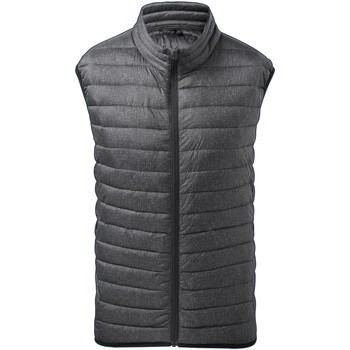 textil Hombre Chaquetas de punto 2786 TS038 Gris