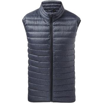 textil Hombre Chaquetas de punto 2786 TS038 Azul