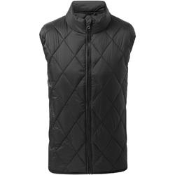 textil Hombre Chaquetas de punto 2786 TS033 Negro