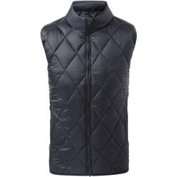 textil Hombre Chaquetas 2786 TS033 Azul