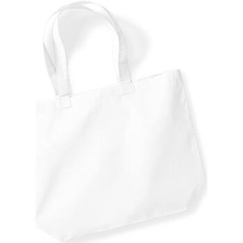 Bolsos Mujer Bolso shopping Westford Mill WM265 Blanco