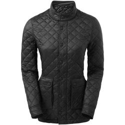 textil Mujer Chaquetas 2786 TS36F Negro