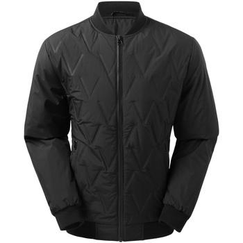 textil Hombre Chaquetas 2786 TS021 Negro