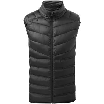 textil Hombre Chaquetas de punto 2786 TS017 Negro