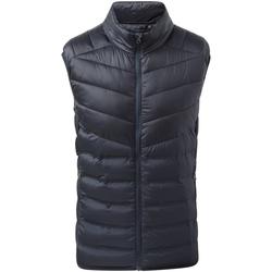 textil Hombre Chaquetas de punto 2786 TS017 Azul