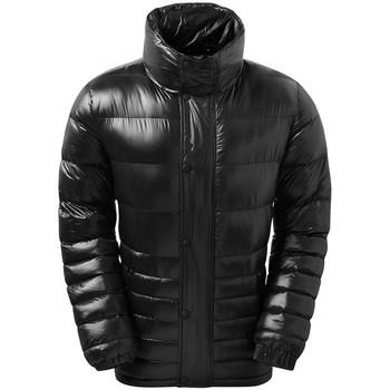 textil Hombre Chaquetas 2786 TS034 Negro