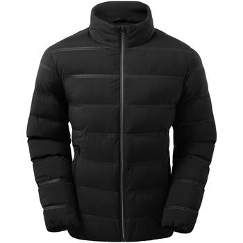 textil Hombre Chaquetas 2786 TS029 Negro