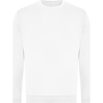 textil Sudaderas Awdis JH230 Blanco