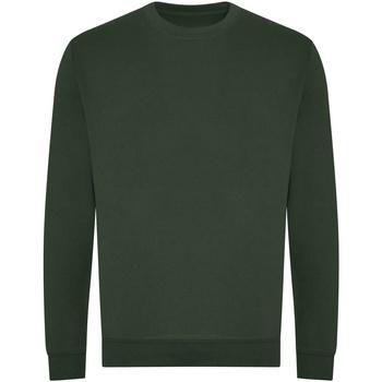 textil Sudaderas Awdis JH230 Verde