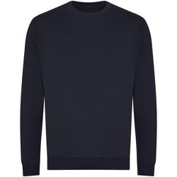 textil Sudaderas Awdis JH230 Azul