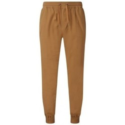 textil Hombre Pantalones de chándal Asquith & Fox AQ055 Multicolor