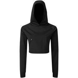 textil Mujer Chaquetas Tridri TR086 Negro