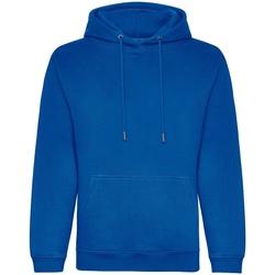 textil Hombre Sudaderas Awdis JH201 Azul