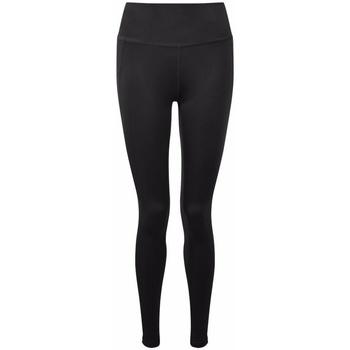 textil Mujer Leggings Tridri TR309 Negro