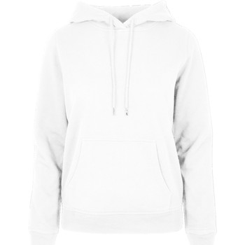 textil Mujer Sudaderas Build Your Brand BB007 Blanco