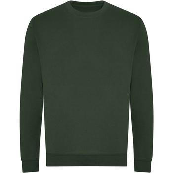 textil Hombre Sudaderas Awdis JH230 Verde