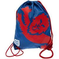 Bolsos Mochila de deporte England Fa  Rojo