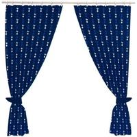 Casa Cortinas, persianas Tottenham Hotspur Fc SG19618 Azul