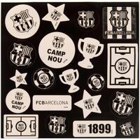 Casa Afiches, posters Fc Barcelona TA6227 Negro