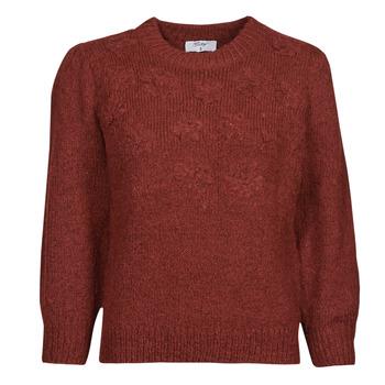 textil Mujer Jerséis Betty London POXONE Rojo