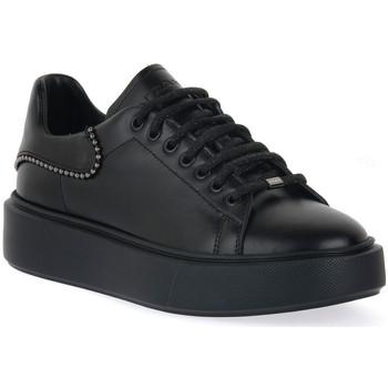 Zapatos Mujer Zapatillas bajas Frau DYLAN NERO STUD Nero