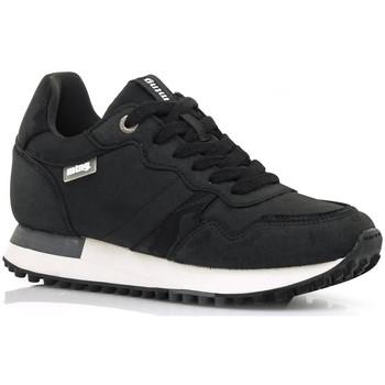 Zapatos Mujer Zapatillas bajas MTNG 60016 NEGRO