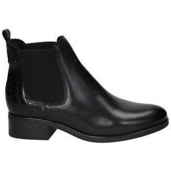 Zapatos Mujer Botines Tarke BOTINES KAOLA- 7055 SEÑORA NEGRO Noir