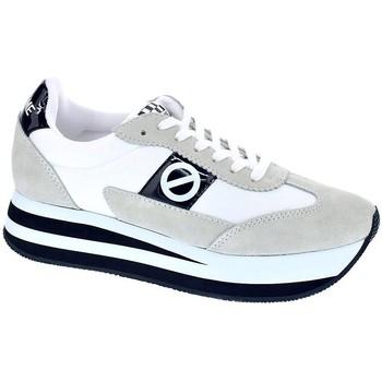 Zapatos Mujer Zapatillas bajas No Name FLEX M JOGGER Blanco