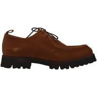 Zapatos Hombre Derbie Dasthon 1301 CUERO