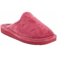 Zapatos Mujer Pantuflas Berevere Ir por casa señora  in 0530 salmon Rosa