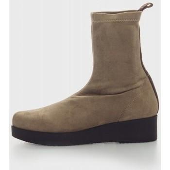 Zapatos Mujer Botines Weekend 27075 Marron