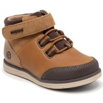 Zapatos Botas Mayoral 25522-18 Marrón