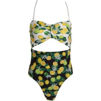 textil Mujer Bikini Brave Soul  Verde