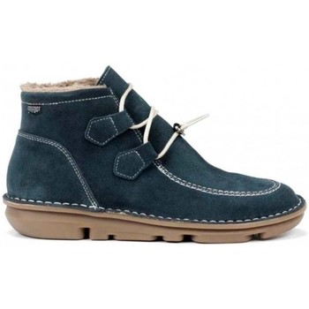 Zapatos Mujer Botas On Foot -30500 534