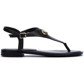 Zapatos Mujer Sandalias Martinelli Elysees 1561-A306E Negro Negro
