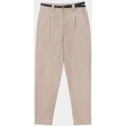 textil Mujer Pantalones Tiffosi PANTALONES CHICA  10041135 Azul