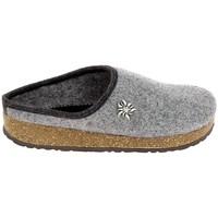 Zapatos Pantuflas Boissy JH198311 Gris