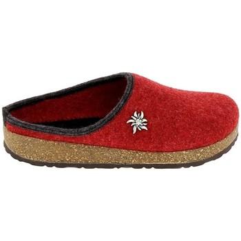 Zapatos Pantuflas Boissy JH198311 Rouge Rojo