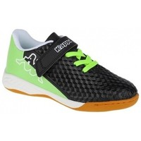Zapatos Sport Indoor Kappa Aversa K negro