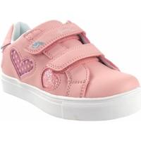 Zapatos Niña Multideporte Bubble Bobble Zapato niña  a3412 rosa Rosa