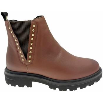 Zapatos Mujer Low boots Calzaturificio Loren LOC3955ma marrone
