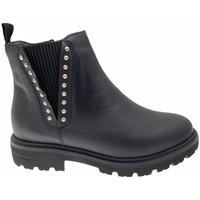 Zapatos Mujer Low boots Calzaturificio Loren LOC3955ne nero