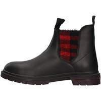 Zapatos Mujer Botines Wrangler WL12561A-289 Negro