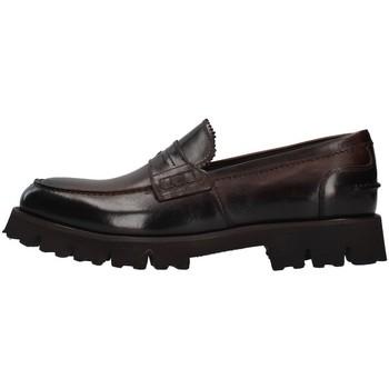 Zapatos Hombre Mocasín Dasthon 1304 MARRÓN