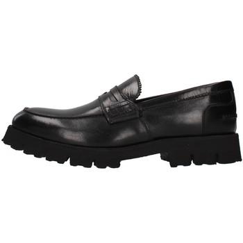 Zapatos Hombre Mocasín Dasthon 1304 NEGRO