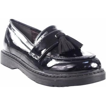 Zapatos Niña Derbie Bubble Bobble Zapato niña  a2622 negro Negro
