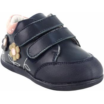 Zapatos Niña Multideporte Bubble Bobble Zapato niña  a3524 azul Azul