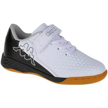 Zapatos Niños Zapatillas bajas Kappa Aversa K Negros