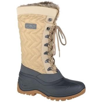 Zapatos Mujer Botas de nieve Cmp Nietos Crema